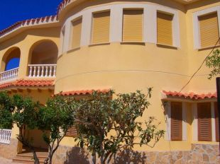 4 bed Detached home in Murcia, Bolnuevo