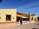 Country House in Aledo, Murcia