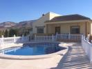 3 bedroom Detached property for sale in Murcia, Alhama de Murcia