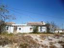 Country House for sale in Las Palas, Murcia