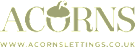 Acorns Lettings Ltd, Stafford branch logo