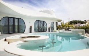Villa in Algarve, Vale de Lobo