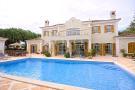 5 bedroom Villa in Algarve, Quinta Do Lago