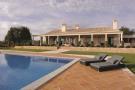 Detached Villa for sale in Algarve, Boliqueime