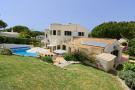 Villa for sale in Algarve, Dunas Douradas