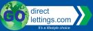Go Direct lettings, Liverpool branch logo