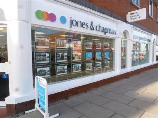 Jones & Chapman - Lettings, Moreton Lettings branch details