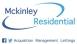 Mckinley Residential, Loughton logo