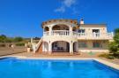 Villa in Benitachell, Valencia