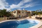 Villa for sale in J�vea-X�bia, Valencia