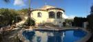 2 bedroom Villa in Benissa, Valencia