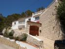5 bed Villa in Moraira, Valencia
