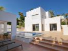 Villa for sale in Moraira, Valencia