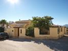 4 bed Villa in Cumbre Del Sol, Valencia