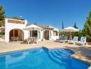 4 bedroom Villa for sale in Benissa, Valencia