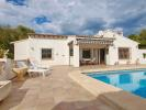 3 bed Villa in Moraira, Valencia