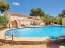 3 bed Villa for sale in Moraira, Valencia