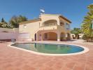 6 bed Villa for sale in Moraira, Valencia