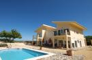 4 bedroom Villa in Benitachell, Valencia