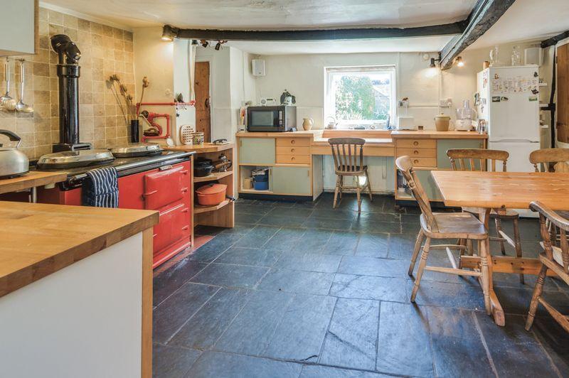 AGA,Kitchen