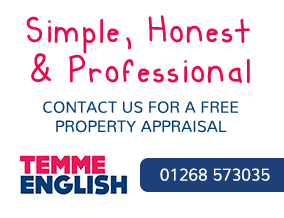 Get brand editions for Temme English, Basildon