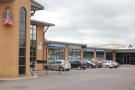 property to rent in Unit 10b Bartec 4, Lynx West Trading Est, Yeovil, Somerset, BA20 2SU
