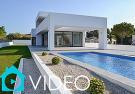 new development in Valencia, Alicante, Javea