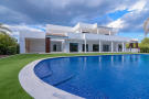 5 bedroom new property for sale in Moraira, Alicante...