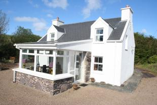 3 bedroom Detached house in Catherdaniel, Kerry