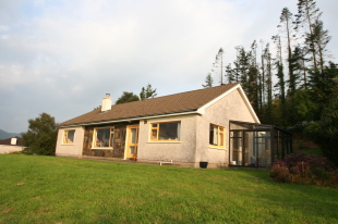 Detached home in Kerry, Kenmare