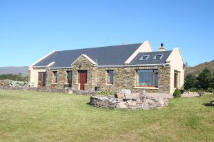 Detached house in Kerry, Sneem