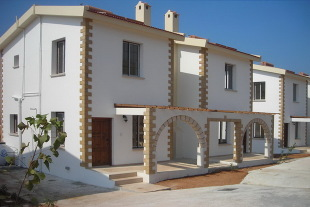 Famagusta new property for sale