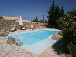 2 bedroom Detached property in Peloponnese, Messinia...