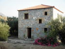 2 bedroom Detached house in Mani, Peloponnese