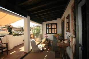 Town House for sale in Andalusia, M�laga, Mijas