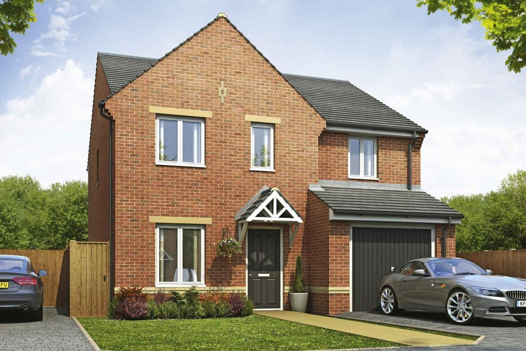 4 Bedroom Detached House For Sale In Ashburton Road