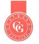 Gray & Gray Solicitors, Peterhead branch logo