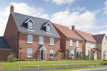 David Wilson Homes, Coming Soon - Whittington Park