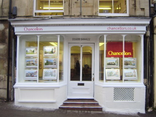 Chancellors , Chipping Norton New Homesbranch details