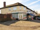 Land to rent in Southbank Road, Coventry