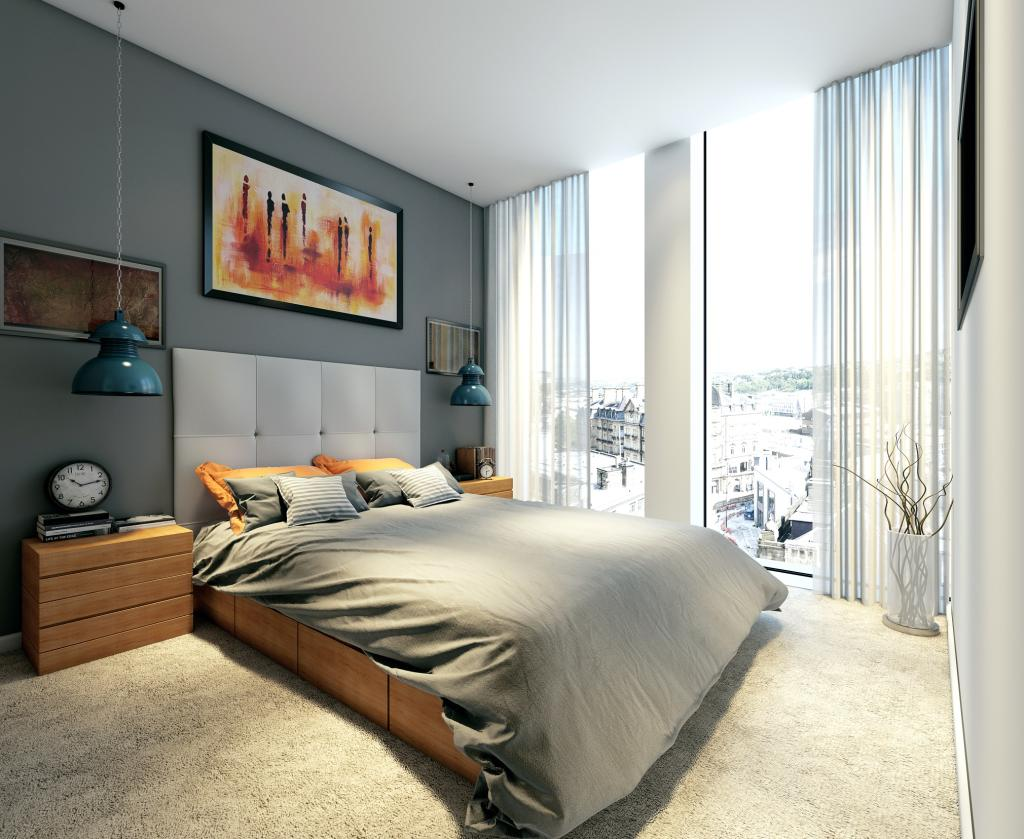 Xchange bedroom