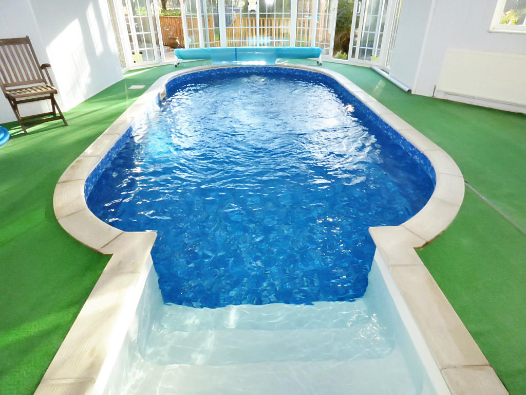 sandfield indoorpool