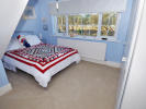 sandfield bed 3