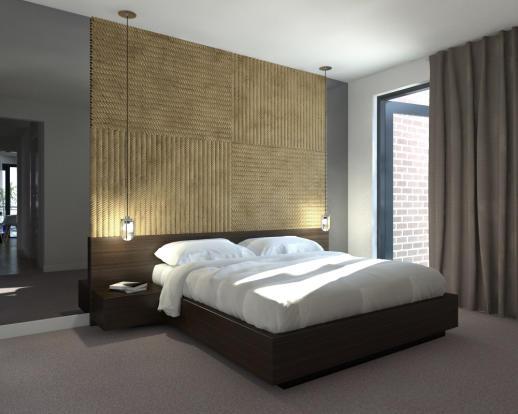 St James Bedroom