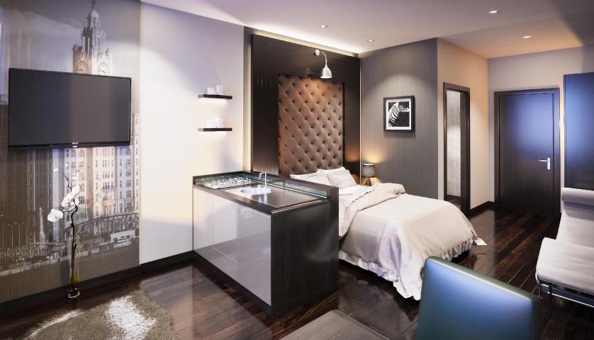 SP 3 2 bed