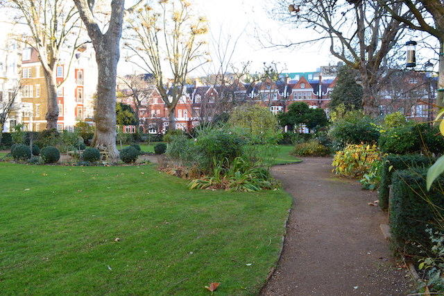Earls Court Gardens