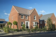 David Wilson Homes, Coming Soon - Willow Mead