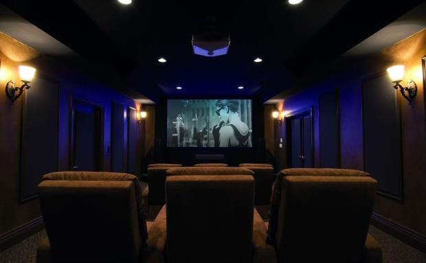 Cinema - CGI