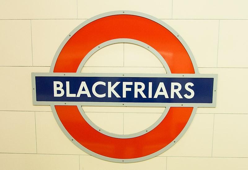 One Blackfriars,Local