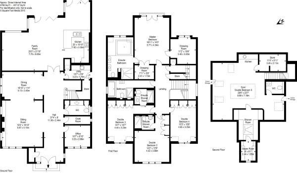 Floorplan - all